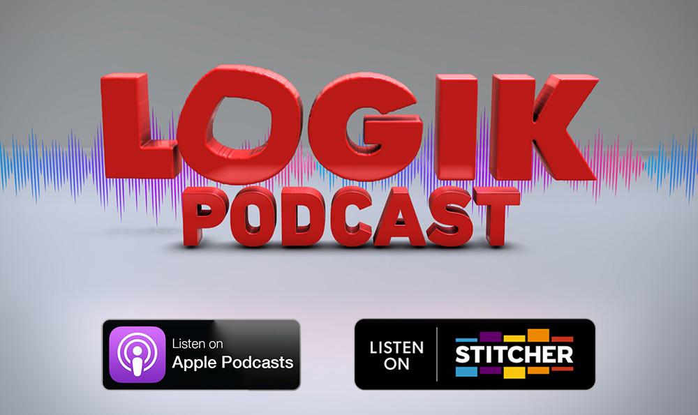LOGIK Podcast