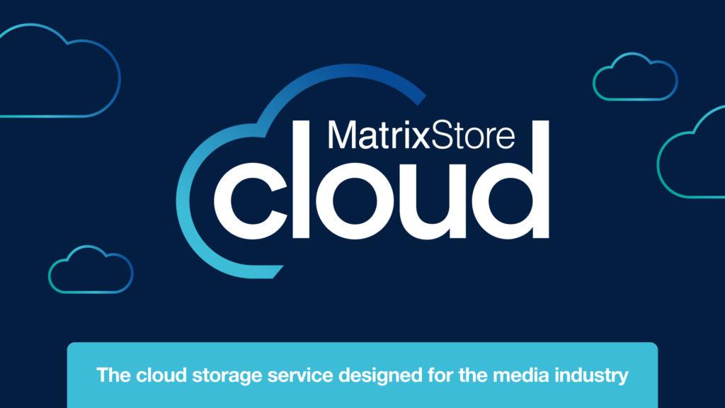 MatrixStore Cloud