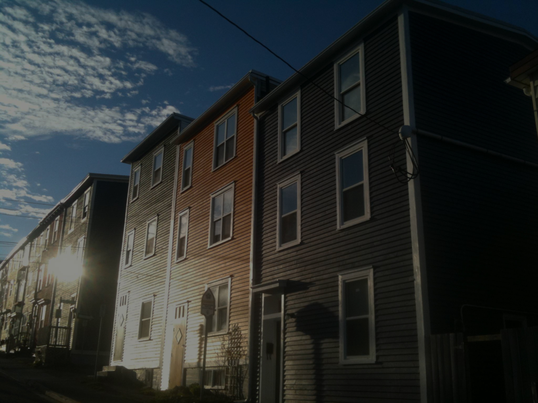 Shared storage and post production in picturesque St John's