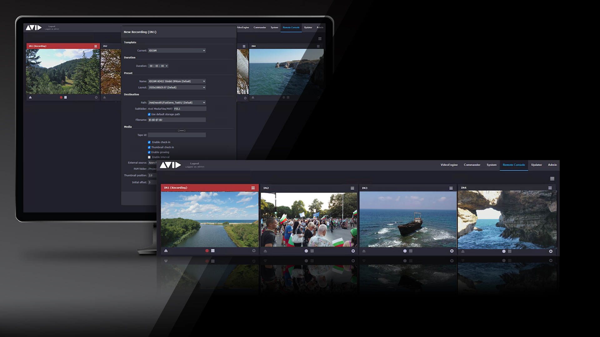 MediaCentral | Stream Webinar
