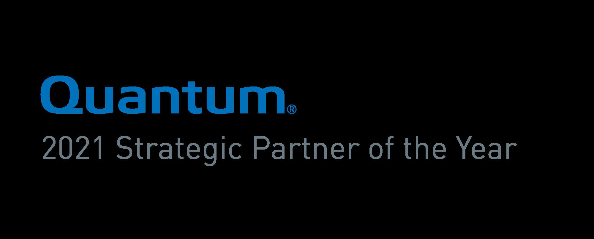 Quantum Strategic Partner