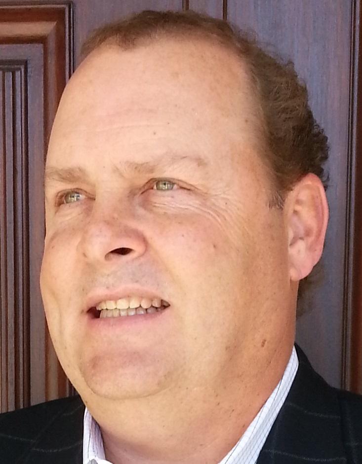 James Mundle